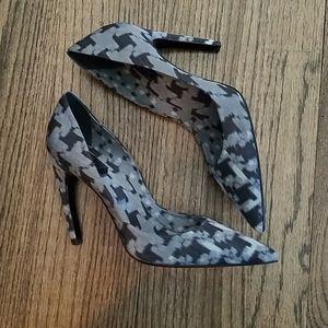 8 new Roger Vivier Paris limited addition shoes